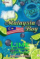 Vegas Malaysia Boy - 30 мл VG/PG 70/30