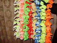 Гавайские бусы на шею №3 - 65 см.