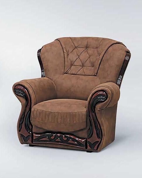 Кресло Версаль. Yudin(Юдин)