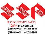 НАКЛАДКА БАГАЖНИКА, SUZUKI SX-4, 77230-75K02-ZJ3