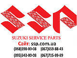 НАКЛАДКА ПЕТЛИ КАПОТА, SUZUKI SWIFT, 72343-63J00