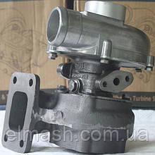 Турбокомпрессор Д 245.12С ЗИЛ (пр-во БЗА)