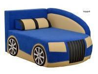 "Детский диван Ауди.Фабрика мягкой мебели ""Вика""."