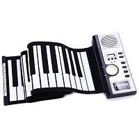Клавиатура пианино 61 клавиши USB