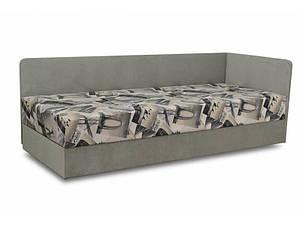 Кровать Болеро Матрасная ткань Фабрика мягкой мебели Вика
