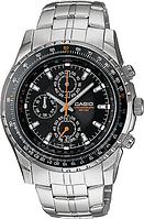 Мужские часы Casio MTP4500D-1AVER Aviator Касио водонепроницаемые японские кварцевые