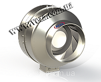 Канальный вентилятор для круглых каналов Канал-ВЕНТ-160А