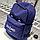 Школьный рюкзак с котиком, фото 3
