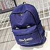 Школьный рюкзак с котиком, фото 2