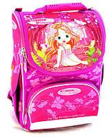 Школьный рюкзак  Tiger Family (Тайгер) Little Princess ,38х34х21 см