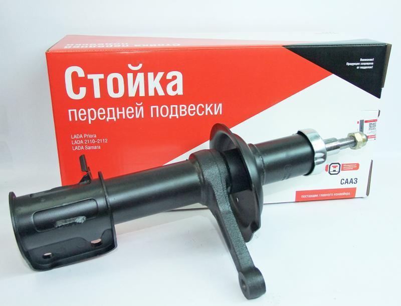 Амортизатор передний  ВАЗ 2110,2111,2112 стойка левая