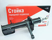 Амортизатор передний  ВАЗ 2110,2111,2112 стойка левая, фото 1