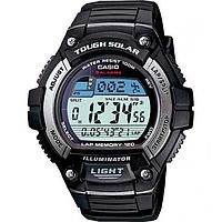 Мужские часы Casio WS220-1AVEF Касио водонепроницаемые японские кварцевые