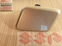 Крышка омывателя фары левой (beige), suzuki Grand Vitara, 39154-65J00-ZDK