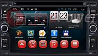 Штатная магнитола Nissan Note - RedPower 18001 Android 4.2