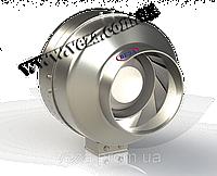 Канальный вентилятор для круглых каналов Канал-ВЕНТ-125А