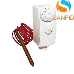 Термостат с выносным датчиком Salus AT10F