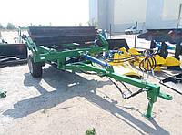 Подрібнювач ПТ-6
