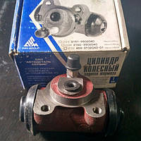 Цилиндр тормозной рабочий задний