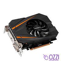 Відеокарта GIGABYTE GeForce GTX 1070 Mini ITX OC (GV-N1070IXOC-8GD), фото 1