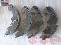Колодки тормозные задние  барабанные, suzuki Grand Vitara XL-7, 53200-52D21