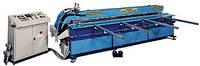 Машины для стыковой сварки серии SL…CNC