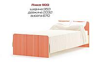 Симба кровать 90 б/м. Доставка по Украине. Гарантия качества