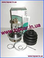 Кулак наружный  Fiat Scudo I 1.9D  +ABS   Pascal G1C003PC
