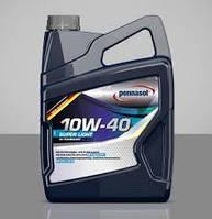 Моторное масло PENNASOL SUPER LIGHT SAE 10W40, кан 5л