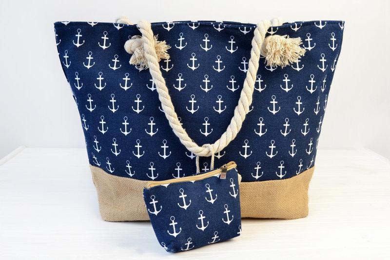 f2423be1c1df Стильная синяя принтованая летняя сумка: продажа, цена в Хмельницком ...