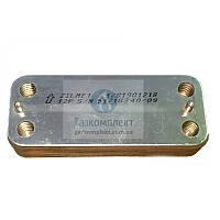 Теплообменник вторичный TEPLOWEST BASIS DO 345-2 (17B1901218)