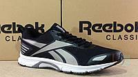 Кроссовки Reebok Run Triplehall 6 Оригинал мужские серые Рибок беговые