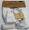 Зарядка Samsung Micro 2 в 1 AA