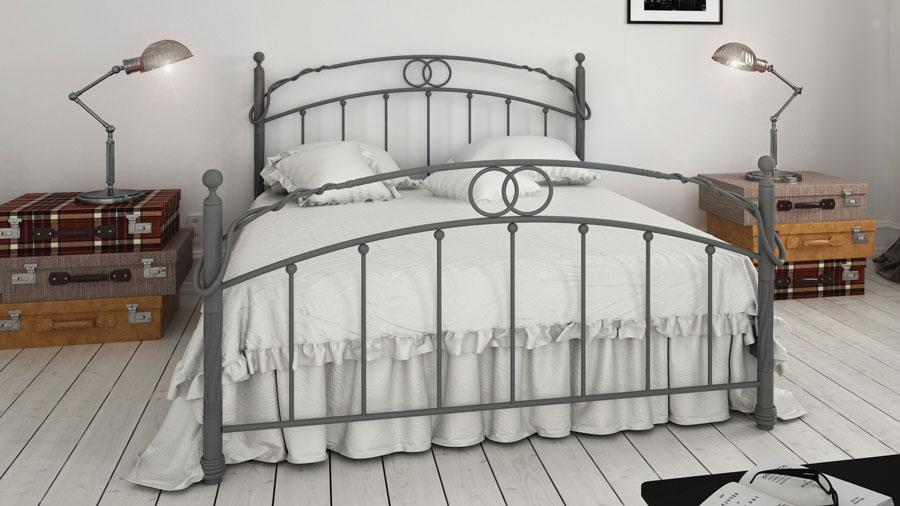 Кровать «Тоскана»  Bella-Letto. Доставка по Украине - БЕСПЛАТНО.