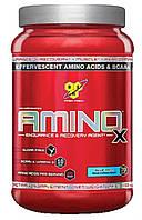 BSN Amino X - фруктовый пунш