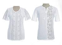 Вишиванки для пари - жіноча і чоловіча сорочки