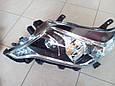Передние фары Prado 150 рестайлинг 2014 с AFS, фото 2