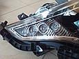 Передние фары Prado 150 рестайлинг 2014 с AFS, фото 3
