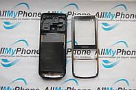 Корпус для мобильного телефона Nokia 6700c Silver