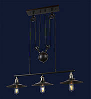 Светильник подвесной LOFT  L48PC0014-3