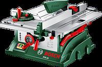 Циркулярный станок Bosch PTS 10