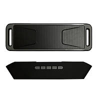 Портативная колонка Music Box SC-208 Bluetooth Gray