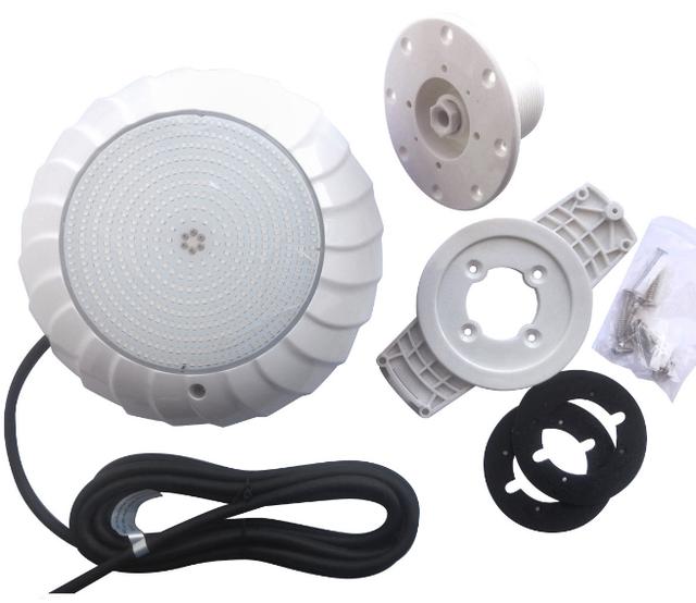 Светодиодный прожектор для бассейна Aquaviva LED006–546LED