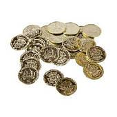 Пиастры (монеты пиратские) 2001-0995