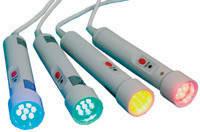 Лазерные и светодиодные излучающие головки для АЛТ Лазмик, Матрикс