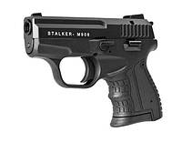 Стартовое оружие Stalker M906 kal. 5,6 mm Black (M906MBP)