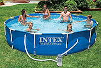 Каркасные бассейны Intex  305*76 см
