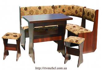 Кухонный уголок 02.Мебельная фабрика РТВ