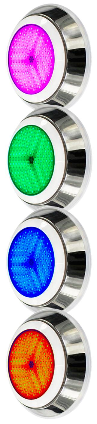 Aquaviva LED002–252LED