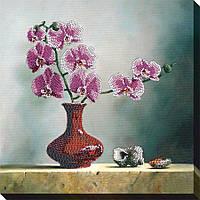 """Набор для вышивки бисером """"Орхидеи 2"""""""